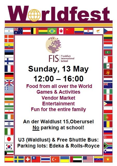 frankfurt international school oberursel