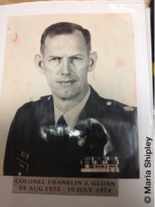 Colonel Glunn