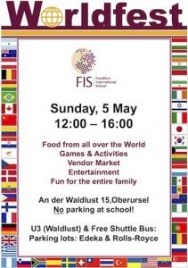 FIS Worldfest in Oberursel