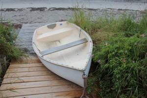 Addison boat