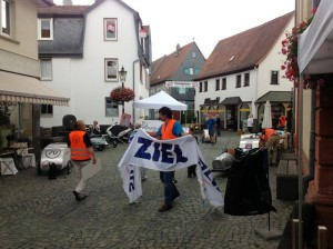 Soap box race, Oberursel