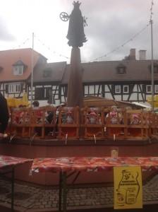 Ebbelwoi tasting Oberursel
