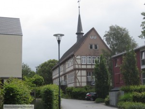 Mountain Lodge Oberursel