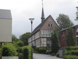 Mountain Lodge Oberursel