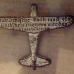 Das Deutsche Volk muss ein Volk von Fliegern werden. - Hermann Göring