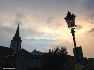St. Ursula Kirche, Oberursel