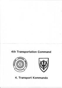 4th Transportation Command