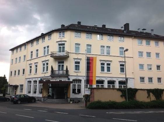 Hotel Am Taunus, Oberursel